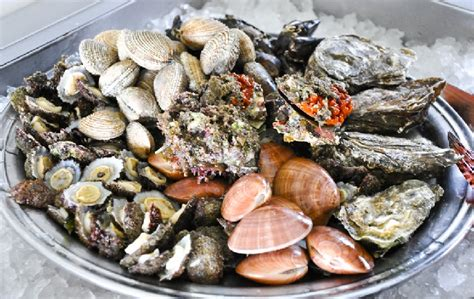 tavola maree napoli crudo verdura pochi dolci storia e fondamenti della