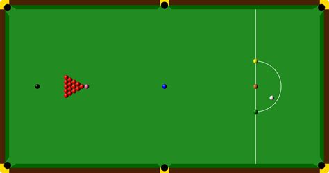 Drafting Table Wiki File Snooker Table Drawing Svg
