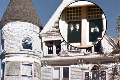 mapa de la casa de co se vende muy barata la famosa casa embrujada descubierta