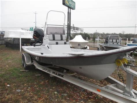 majek boats texas slam majek texas slam boats for sale