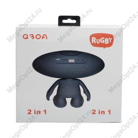 Murah Speaker Bluetooth Rugby Q30a регби колонка rugby q30a bluetooth speaker