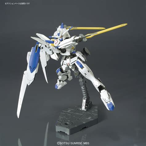 Gundam Iron Blooded Orphan Vual Hg 1 144 Sb Ahe hg 1 144 gundam bael ก นด ม โมเดล ราคา ออกใหม metal