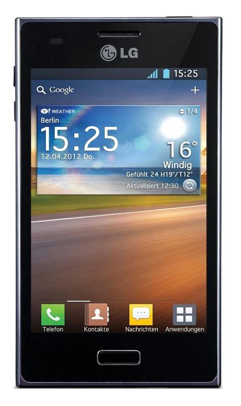 Hp Lg Optimus L5 E610 new lg optimus l5 e610 unlocked gsm android cell phone ebay