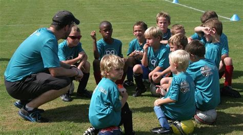 soccer couch youth soccer coaches in the united states attributes make