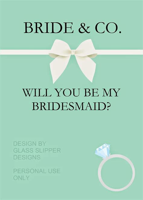 be my bridesmaid template glass slipper designs printable will you be my bridesmaid