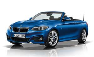 2015 bmw 2 series convertible equipped with m sport