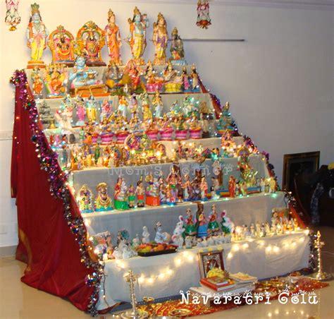 Navarathri Golu Decoration Ideas by S Corner Navarathri And Golu