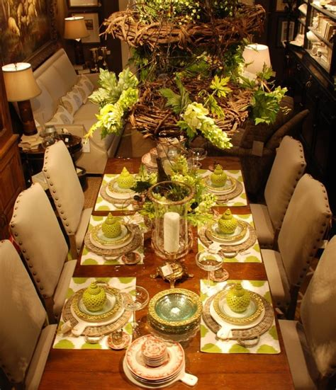 how to dress a table fresh spring tablescapes celebrate life nell hills