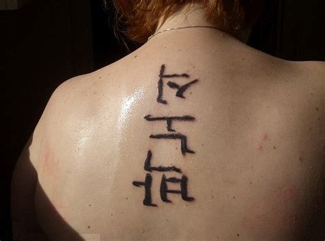korean tattoo korean tattoos designs ideas and meaning tattoos for you