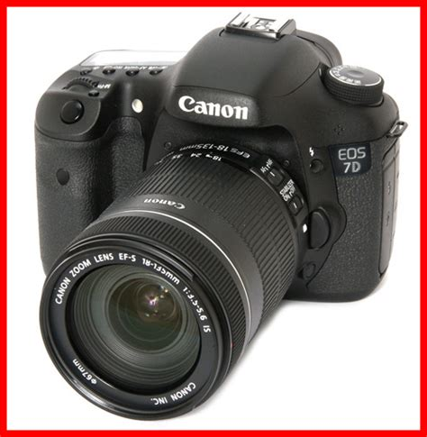 7d canon price 5 best canon dslr cameras