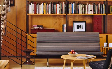 eames compact sofa replica eames sofa compact replica refil sofa