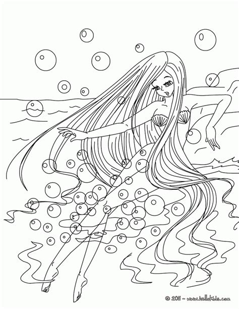 cute free mermaid coloring pages coloring home