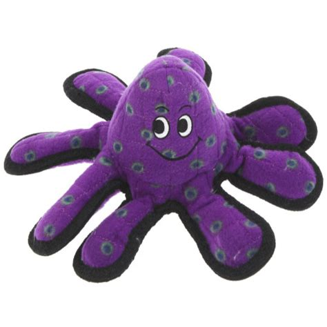 tuffy toys tuffy sea creatures octopus from 163 17 99