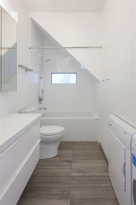 15 Bathroom And Laundry Interior Design In One Room #15270