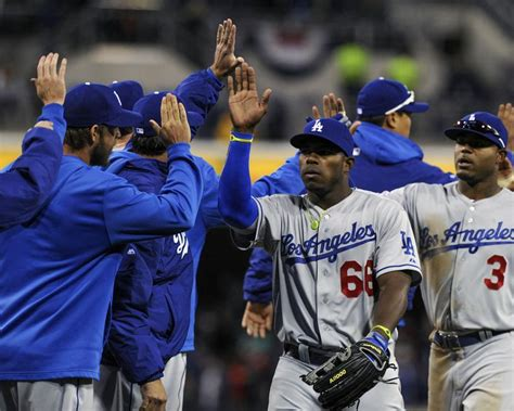 why was puig benched don t chastise yasiel puig lasorda s lair a los