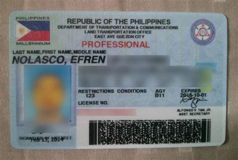 where to get license how to get driver s license in the philippines