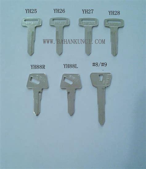 Duplikat Kunci Motor Yamaha kunci motor yamaha