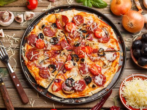 Pizza Delivery Philadelphia   Pizza Restaurant Delivery