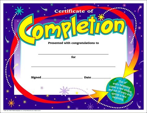 kid certificate templates free printable printable certificates printable 360 degree