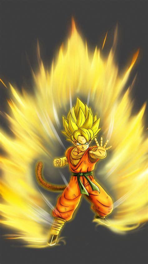 Goku Anime Iphone Iphone 6 5s Oppo F1s Redmi S6 Vivo 1080x1920 Goku Z Sony Xperia Wallpaper
