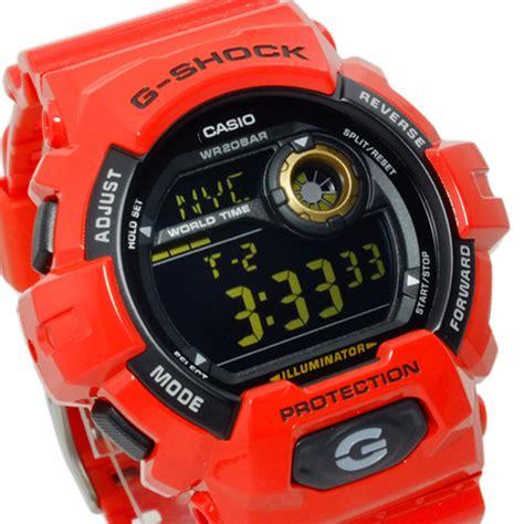 Casio G Shock G 8900a 4 送料無料 カシオ casio gショック g shock 腕時計 g 8900a 4 メンズブランドショップ グラッグ