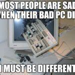 Meme Generator For Pc - broken computer meme generator imgflip