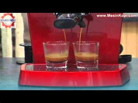 Mesin Kopi Mesin Kopi Espresso Gaggia Color Italia