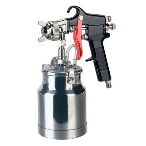 home depot husky paint sprayer husky siphon feed detail spray gun h4910dsg the home depot