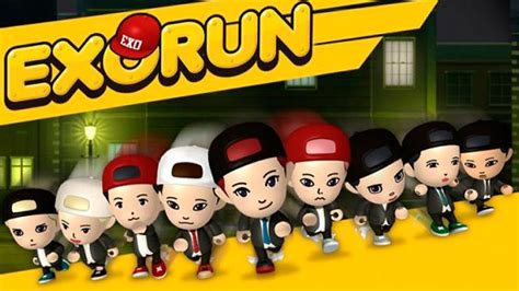 exo run this video you can now run with exo all day long on the new