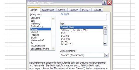 excel format zelle datumsformat bei zellen in excel abschalten