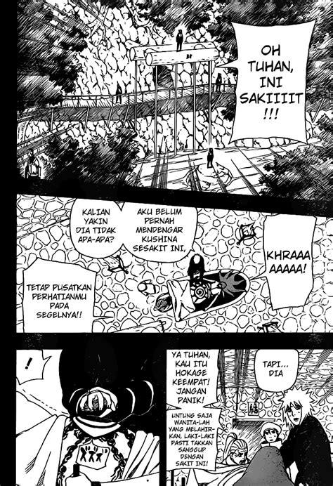 tutorial gitar naruto naruto chapter 500 kelahiran naruto baca komik manga