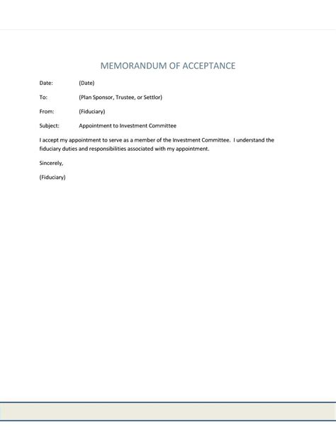 Acknowledgement Acceptance Letter Sle Acknowledgement Letter Format For Sending Documents Acknowledgement Letter Writing