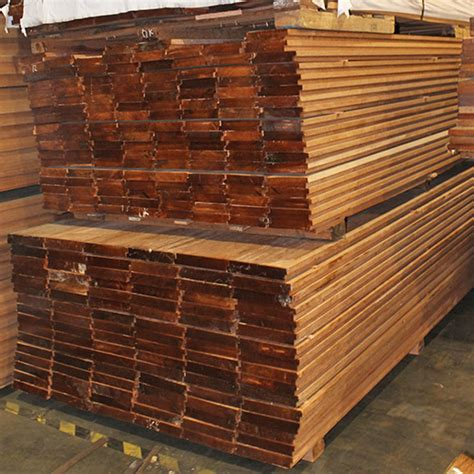 How Much Is Shiplap Wood Apitong Keruing 1 5 16 Quot X 5 3 8 Quot 5 Quot Std Btr