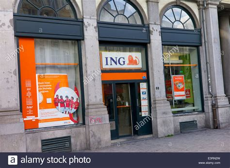 ing banc ing bank