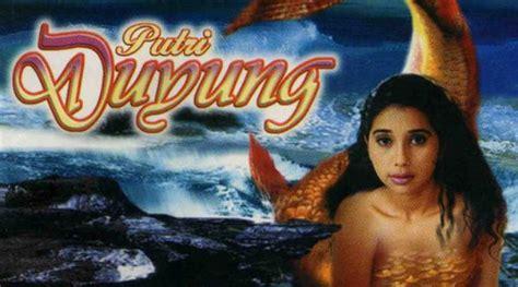 film lawas yang hot antv tayangkan sinetron lawas putri duyung netter