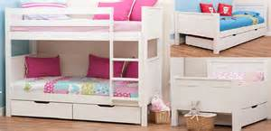 Stylish Bedroom Furniture rainbow wood the uk s premier children s bed specialists