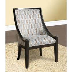 patterned accent chair patterned high back accent chair colors
