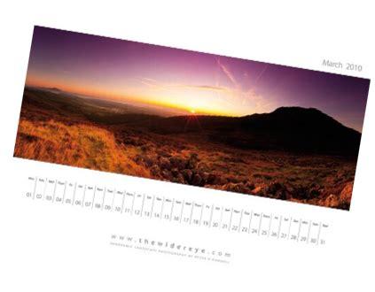 free large blank landscape calendar from formville landscape calendar yearly calendar printable