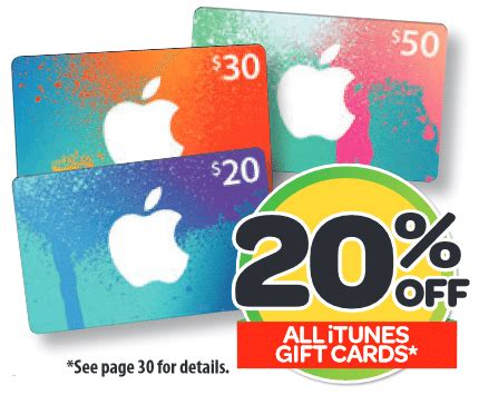 Itunes Gift Card Sale Australia - expired save 20 off itunes gift cards at woolworths gift cards on sale