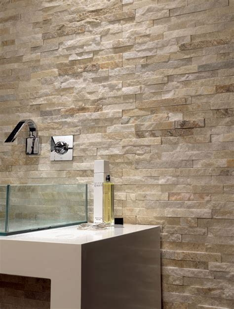 Brick Wall Tiles Bathroom by Brick Cladding Tiles The Best Brick Cladding