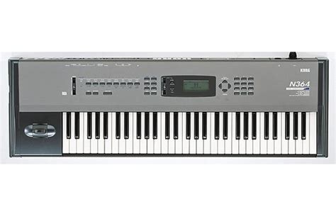 Update Keyboard Korg korg n364 flexidrive floppy drive update