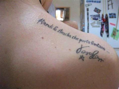 le frasi più delle canzoni di vasco tatuaggi con le frasi delle canzoni di vasco i pi 249 belli