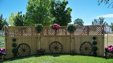 western wedding decorations garden arbor or garden arbor