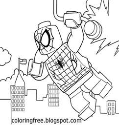 free coloring pages printable pictures color kids drawing ideas printable lego minifigures