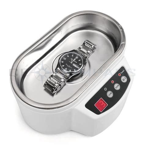 Ultrasonic Cleaner Stenlis Digital Timer With 30w 50w Power 30w 50w mini ultrasonic cleaner for jewelry glasses circuit board cd lens ebay