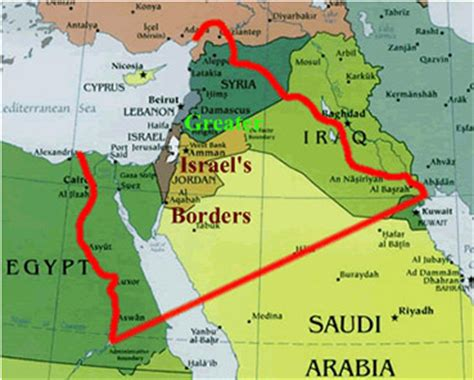 middle east map for dummies israel s time strategy to destabilize the middle east