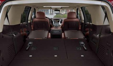 2016 chevrolet tahoe release 2016 2017 cars review
