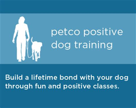 puppy classes petco petco positive coupons june july 2012 pet coupons and deals