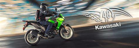 48 Ps Motorrad Bersicht by F 252 R Einsteiger Die 48 Ps Modelle Kawasaki