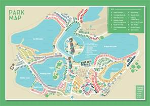 map of lakes in tattershall lakes park map away resorts